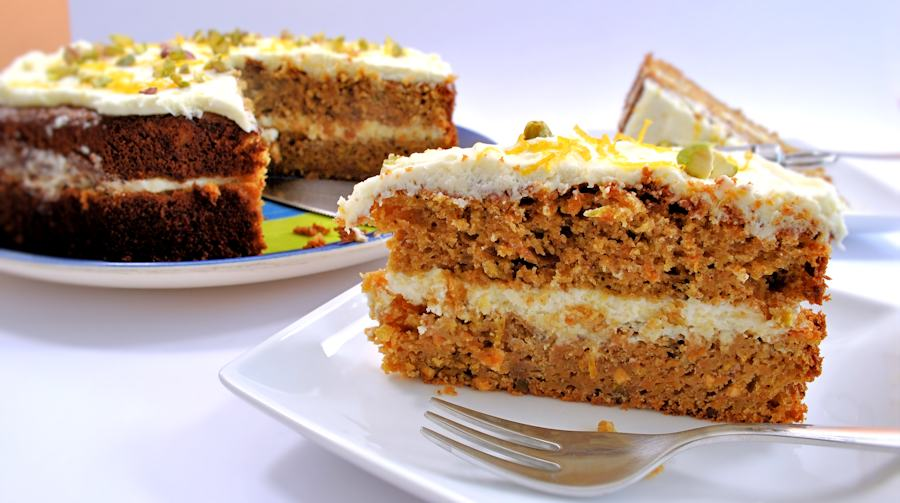 How To Cook Chinese Carrot Cake