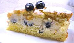 genoise mascarpone cake