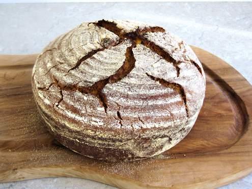 Bread Recipes Cuisine Fiend
