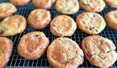 mokonuts cookies