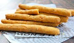 oregano cheese straws
