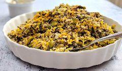 broad bean rice