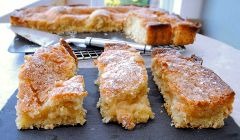 st louis butter cake