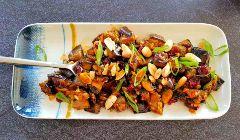 yu xiang aubergine